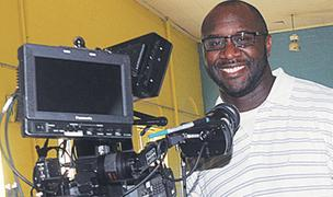 In production: Roger Bobb formed Bobbcat Films as a result of the increased entertainment opportunities in metro Atlanta. Several film studios have also been built.