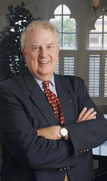 Roy Barnes: As governor in 2000, he launched the Georgia Cancer Coalition with tobacco settlement funding.