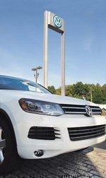 Porsche HQ closer to deal, VW could follow