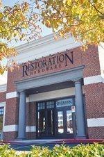 Restoration Hardware picks Grand Prairie for $22M distribution center