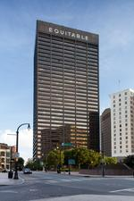 Koch inks 90,000 s.f. lease at Equitable