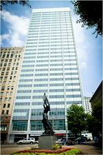 34 Peachtree tower a bargain for new investors