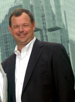 Panattoni, and its chief Atlanta officer, part ways