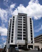New Hyatt Atlanta Midtown hotel opens