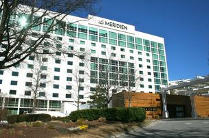 The Le Méridien Atlanta Perimeter is now open in Dunwoody.