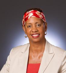 Adrienne Mims, MD