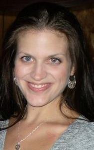 Amy Hilburn