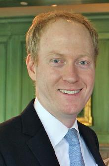 Andrew Cash