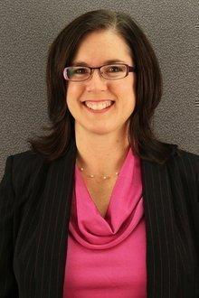 Angie Clawson