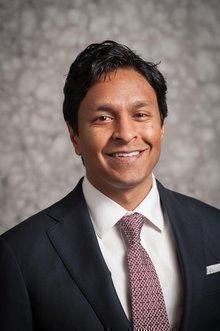 Arun Mohan, MD
