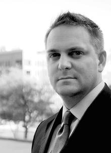 Brian Burkhalter