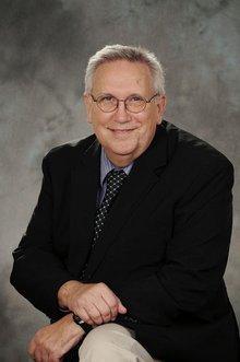 C. Richard Cole