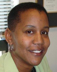 Carmen Sidbury