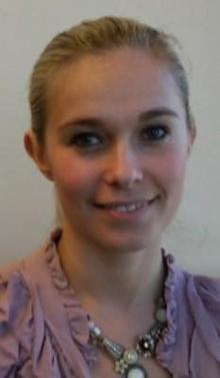 Caroline Dabek