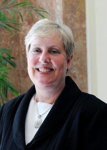 Carolyn Riticher