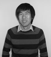 Chang Yu
