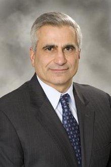 Charles Gaziano