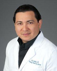 David Quintero, MD