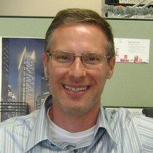 David C. Ramsey
