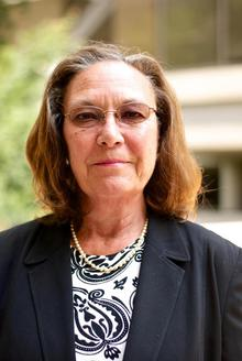Deborah Booher