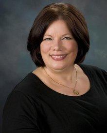 Deborah M. Hall