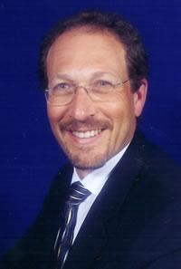 Dr. Byron Rosenstein