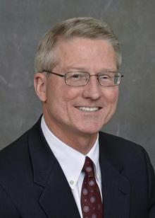 Dr. Charles Whigham