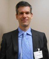 Dr. Christopher Parks