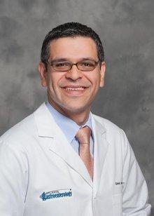 Dr. Girish Anand
