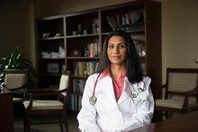 Dr. Haritha Pabbathi