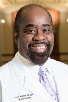 Dr. John McKnight, MD, MBA