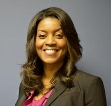 Dr. Kimberly Frazier