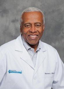 Dr. Norman Elliott