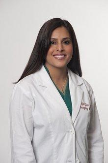 Dr. Sofia Khan
