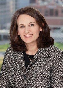 Elena Kaplan