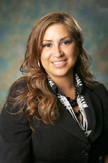 Erica Mason