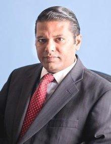 Farooq Mughal