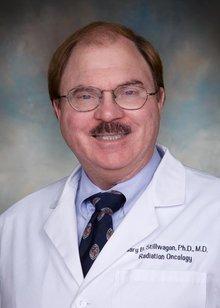 Gary Stillwagon, Ph.D., MD
