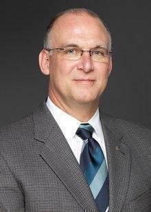 H. Michael Smith, AIA, LEED AP