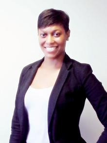 Jazmine Maddox