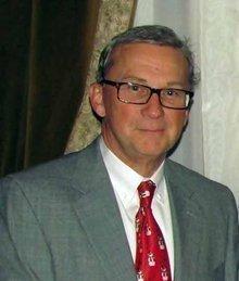 Jeffery E. Merry, Sr.