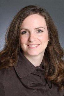 Jill Niland
