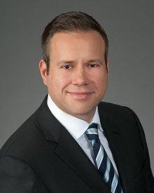 John Andrachuk, M.D.