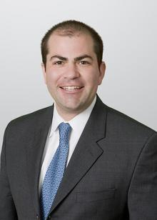 Joshua Bosin