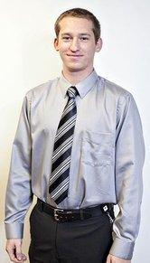 Joshua Conrad
