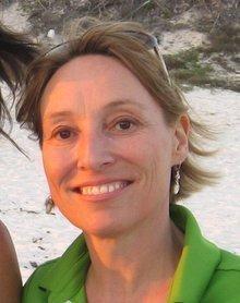 Karin Mebius