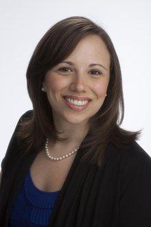 Katie Pereira