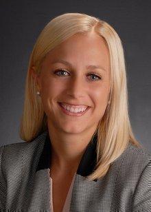 Lauren Oxley