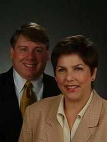 Lee & Julie Budden