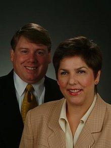 Lee & Julie Budden